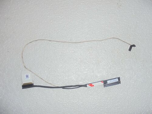 """13.3/"""" LCD Video Ribbon Cable F5HHH NEW Dell Latitude 13 No TS 3380"""