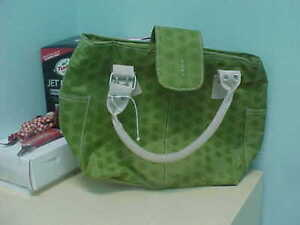 Details About Koko Lunch Bag Tote Green Insulated Nice