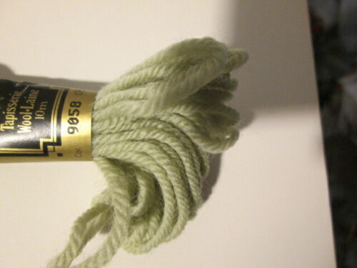 Greens Anchor 10M Skein Tapestry//Needlepoint Wool-Your Choice