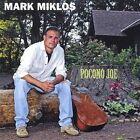 Pocono Joe 0769186002023 by Mark Miklos CD