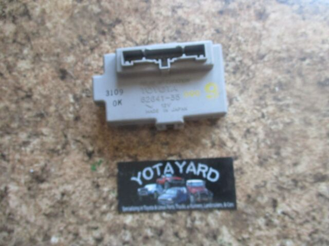 Toyota Relay Integration With Fuse Block 82641-35090 9 on 91 toyota pickup electrical, 91 toyota pickup motors, 91 toyota pickup engine bay, 91 toyota pickup speakers, 91 toyota pickup mirrors, 91 toyota pickup accessories,