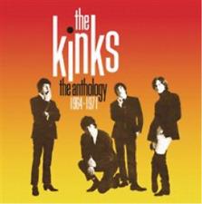 The Kinks-The Anthology 1964-1971  (UK IMPORT)  CD / Box Set NEW