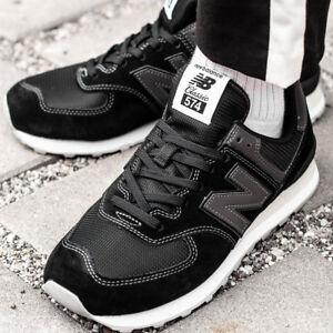 Details zu NEW BALANCE 574 Sneaker Herren Herrenschuhe Turnschuhe Neu Schuhe NB ML574ETA