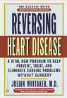 Reversing Heart Disease by Julian Whitaker (Paperback, 2002)