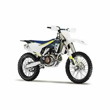 Husqvarna FC 450 Husky Motocross NEW New Ray Model Motorbike Motorcycle 1:12