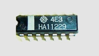"""HD74LS90P  /""""Original/"""" Hitachi  14P DIP IC  2   pcs"""