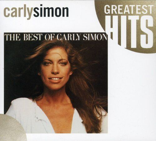1 of 1 - Carly Simon - Best of [New CD]