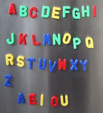 **31 Magnet-Buchstaben GROß**SIMBA** Neu und unbespielt**ovp.