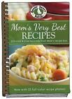MOM'S VERY BEST RECIPES - GOOSEBERRY PATCH (COR) - NEW BOOK