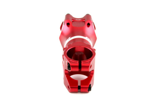 70mm Red Ext Relic Spear MTB Stem Forged Aluminum 31.8mm bar bore