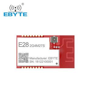 Details about Lora Module BLE SX1280 E28-2G4M27S 27dBm Long Range 2 4ghz  Lora rf Transceiver