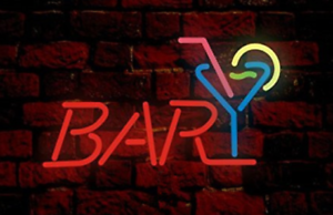 Bar /& Drink Neon Sign Light Handmade Visual Artwork Beer Bar Pub Wall 14/'/'x7/'/'