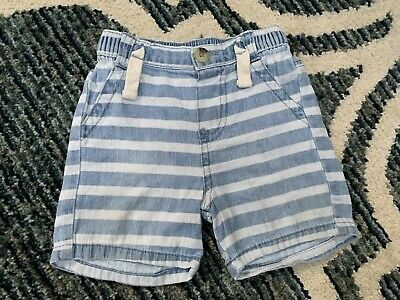 Clothing, Shoes & Accessories Boys Size 3-6 Month Cherokee Shorts