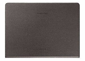 SM-T800-Samsung-Galaxy-Tab-S-10-5-Case-Cover-Bronze-Leather-Genuine-OEM-Simple