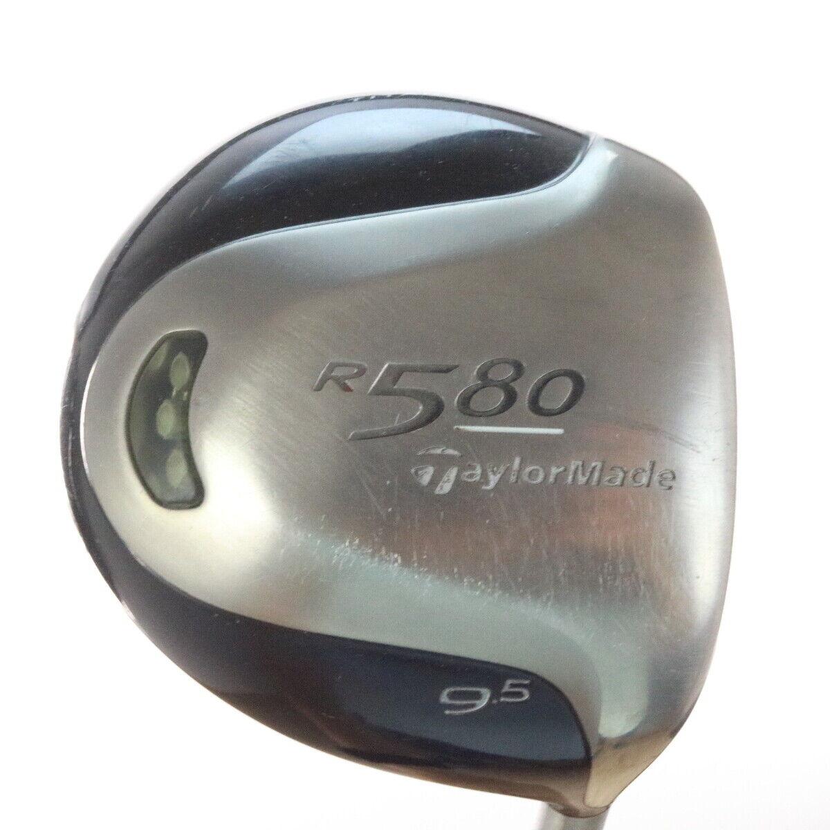 Taylormade R580 Driver 9.5 Grados Grafito Regular Flex 55401G