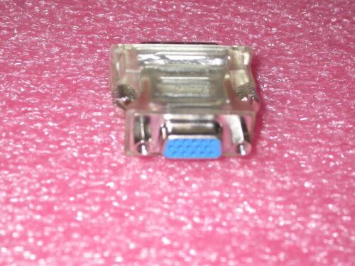 ATI DVI to VGA adapters P//N 6140007200G BRAND NEW