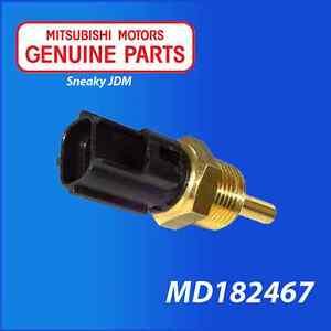Genuine-Mitsubishi-OEM-Coolant-Temp-Sensor-ECU-6A12-FTO-MD182467