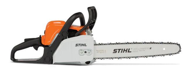 STIHL MS 180 C 35cm Motor Kettensäge Defekt