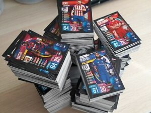 Match-Attax-19-20-bundle-of-10-cards-1-256-You-choose-ALL-AVAILABLE-inc-EXTRA