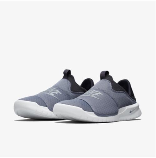 New Nike Benassi Slip On Neat Grey uomo Wouomo Shoes Sneakers 882410008 Size 7-10 Scarpe classiche da uomo