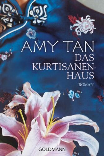 1 von 1 - Das Kurtisanenhaus von Amy Tan (2015, Klappenbroschur), UNGELESEN