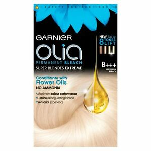 Garnier Olia B Maximum Bleach Hair Colour Ebay