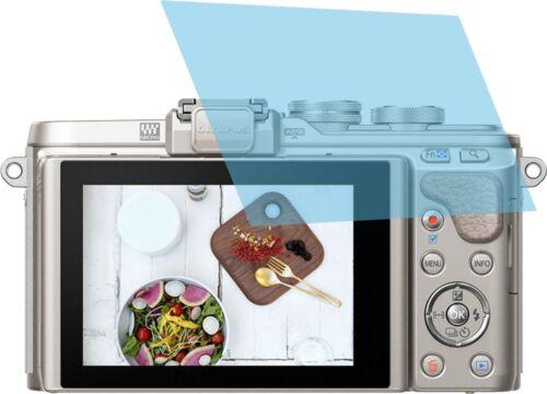 4x reforzado protector de pantalla antireflex protector de pantalla Olympus pen e-pl8