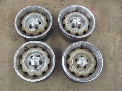 Mopar A B E Body Rally Wheel Screw Set 5 pcs 70 71 72 73 74 Charger Cuda