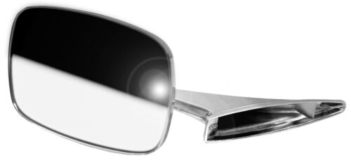 1970-1972 CHEVELLE EL CAMINO MONTECARLO MIRROR WITH HARDWARE DYNACORN #M1034