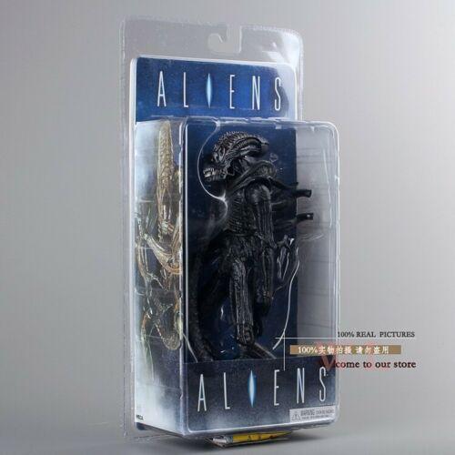NECA Aliens 20th Century Fox PVC Action Figure Aliens Collection