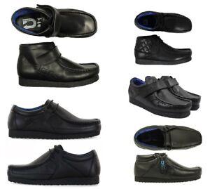 Deakins Boys School Shoes Kids Smart