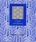 A Treasury of Knitting Patterns by Barbara G Walker (Paperback / softback, 1998)