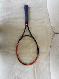 Head Radical MPA GRAPHENEXT Tennis Racket (4 1/2 Grip)