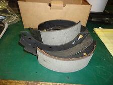 LOTUS ECLAT SPRINT ELITE Brake Shoe SET rear NOS 1975-1981