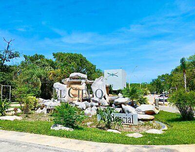 Lote de 500 M2 en Esquina Residencial El Cielo Playa del Carmen