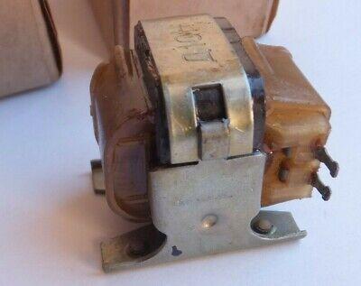 Lot 2pcs USSR 1990 0,3H 280mA ~35v NOS D10N AC Power Choke