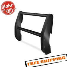 Steelcraft 52220p Black Police Push Bar For 2006 2010 Dodge Charger