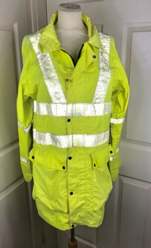 Jack Hi Workmans 44 Workmans Jacket 44 Viz Hi Viz ZxfwTPEq