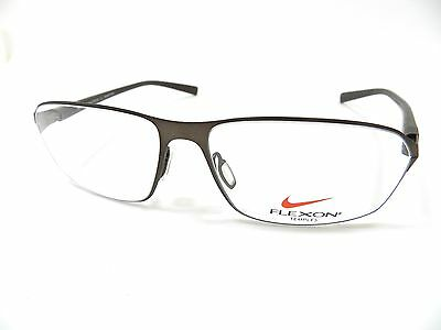 Nike Flexon Eyeglasses 4201 242 54-14-145 Authentic New with Case