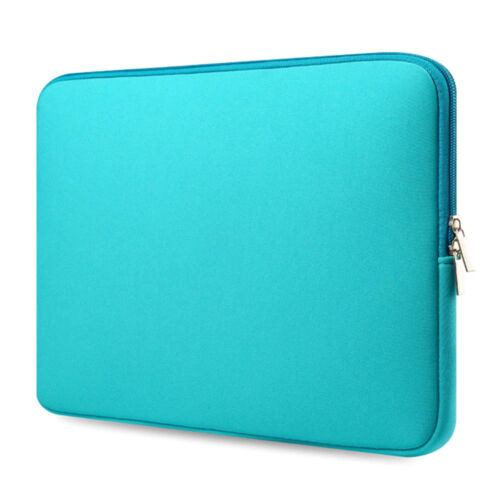 Laptop Case Bag Soft Cover Sleeve Pouch For 14/'/'15.6/'/' Macbook Pro Noteb BLIS