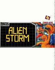 ALIEN Storm STEAM KEY PC GAME Codice Download Gioco Global [SPEDIZIONE LAMPO]