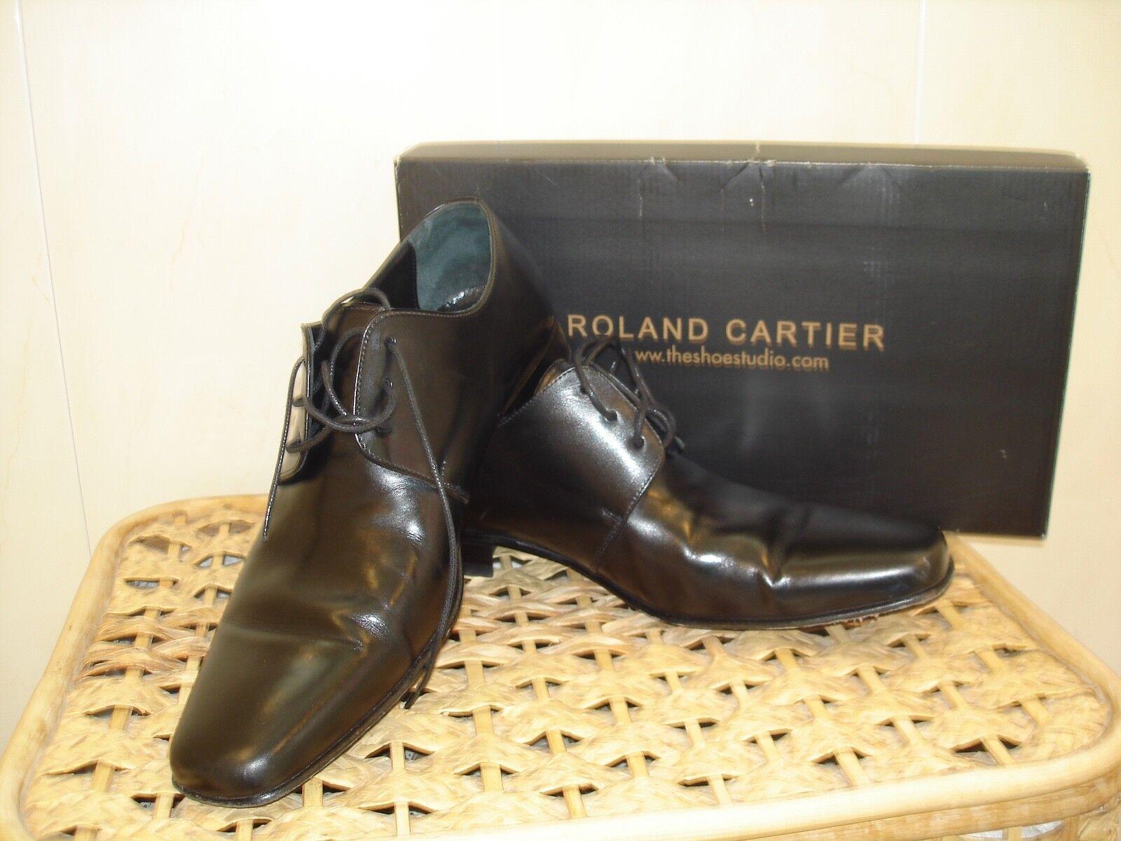 benvenuto a comprare Roland Cartier Cartier Cartier Uomo Tg  43  presa di marca