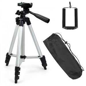 Image Is Loading Universal 360 Adjustable Tripod Stand For DLP LED