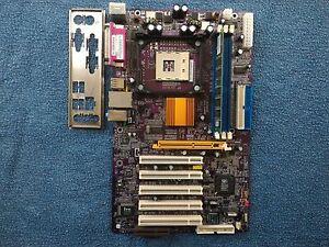 ECS 648FX-A V1.0 Windows