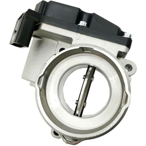 Throttle Body EGR Regulating Flap for 05-06 VW Jetta TDI 1.9L Diesel 03G128063Q