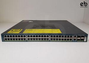 Cisco-Catalyst-4948-WS-C4948-E-v05-48-Port
