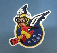 Bullion Wasp Womens Air Service Pilots Ww2 Army Air Corps Usaf Squadron Patch