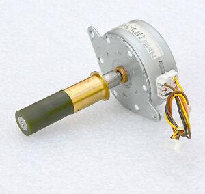 rodillo mot-15 Imán permanente pm motor motor PAP pm55l-048-zfe5