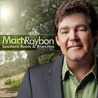 Southern Roots & Branches (Yesterday & Today) by Marty Raybon (CD, Apr-2012, Rural Rhythm)