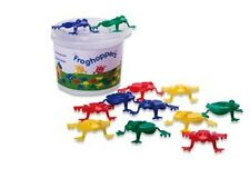 VIKING TOYS - Froghoppers Jumping Frog Hopper Game * NEW